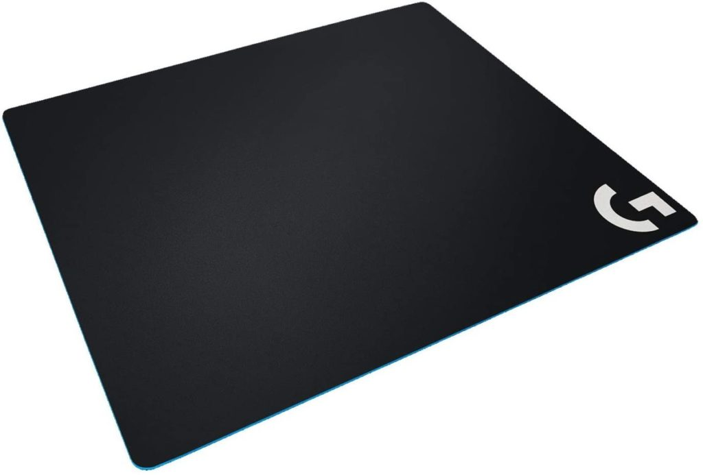 Best mousepad for Cs: Go : LogiTech G640