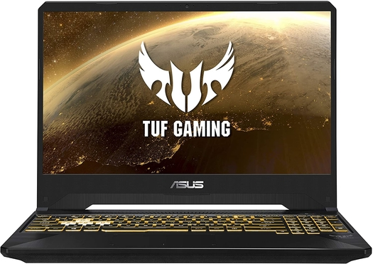 Best Laptops for Computer Science: Asus TUF 2019