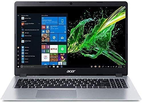 Best Laptops for Computer Science: Acer Aspire 5 2020