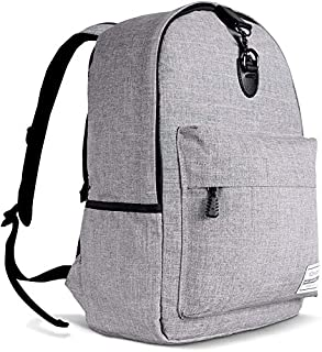 OMOTON Anti-theft Laptop backpack (Best Laptop Bags, Backpacks and Sleeves)