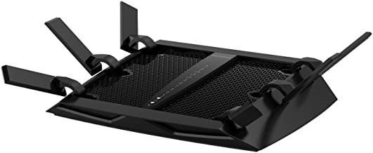 NETGEAR Nighthawk X6 Smart Wi-Fi Routers (R8000)