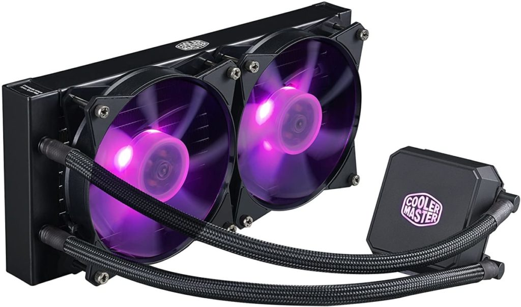 Best Budget Water Cooling Kit