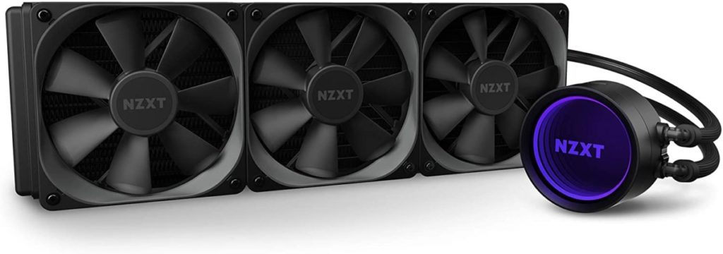 Best NZXT Water Cooling Kit
